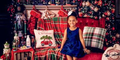 Nutcracker Christmas (No Santa)