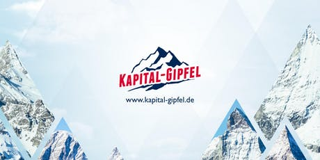 Kapital-Gipfel 2020 Tickets