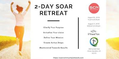 2-Day SOAR Retreat