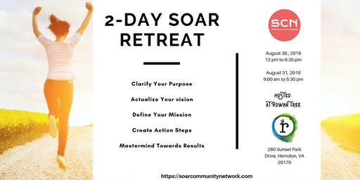 2-Day SOAR Retreat