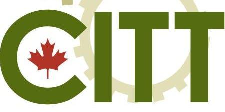 CITT Manitoba Logistics of Beer Bar Stool Seminar