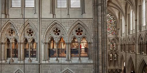 RIBA London Great British Buildings Tour: The Queen's Diamond Jubilee Galleries