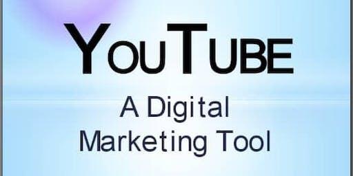 YOUTUBE.. a digital marketing tool