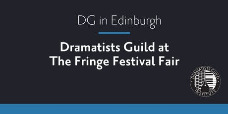 EDINBURGH: Festival Fringe Fair  tickets