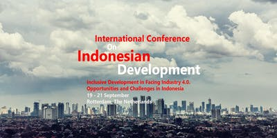 International Conference on Indonesian Development 2019