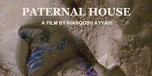 Toronto - The Paternal House / Iranian movie