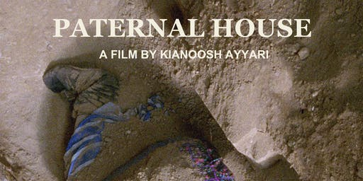 Toronto - The Paternal House / Iranian movie