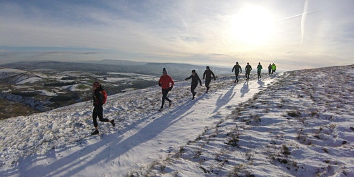 Love Trail Running Weekend - Winter 2020