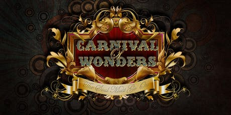 Carnival of Wonders: The Movie tickets