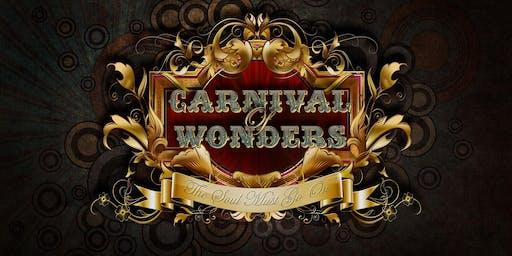 Carnival of Wonders: The Movie