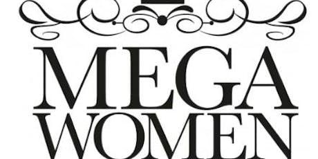 Mega Women Austin tickets