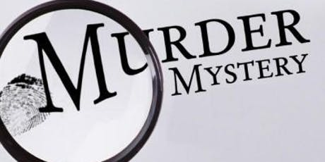 Maggiano's Murder Mystery Dinner! tickets