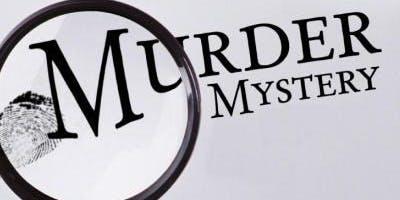 Maggiano's Murder Mystery Dinner!