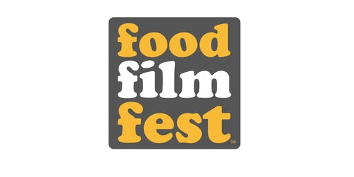 The Food Film Festival / NYC / 2019 / October 24-27