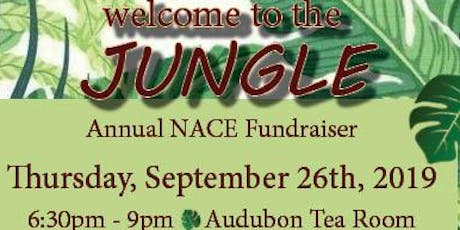 NACE New Orleans Annual Fundraiser - Welcome to the Jungle tickets