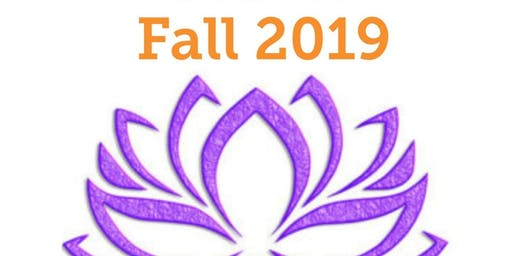 Carolina Women's Retreat October 25, 2019 - October 27, 2019