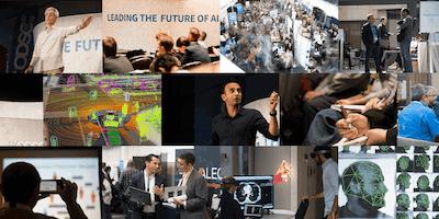 ODSC West 2019 Sponsor/Partner Registration