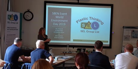 Plastic Thinking Course tickets