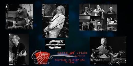 Carey Ziegler's Expensive Hobby (Thursday Night Live) tickets