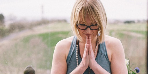 New Year Mini Retreat: Letting Go & Welcoming In