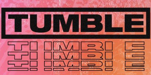 Tumble Bank Holiday Special • The Bodega