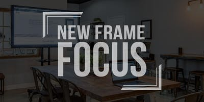 New Frame Focus on Photoshop Basics for Photoshop Newbies