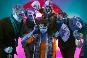 Super PAC: Super Partials Afrobeat Collective