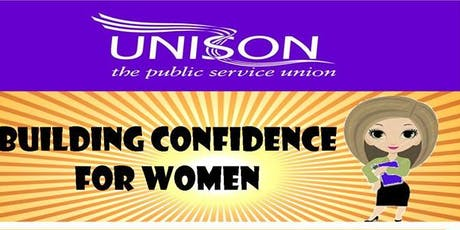 Power To Be You Confidence Building tickets