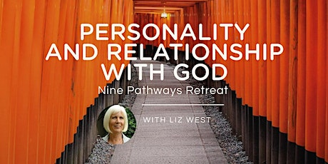 PERSONALITY & RELATIONSHIP WITH GOD - FULLY BOOKED! tickets
