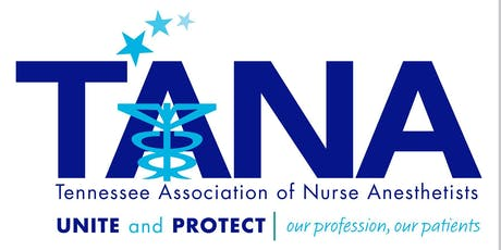 TANA 82nd Annual Meeting - AANA Member Tickets tickets
