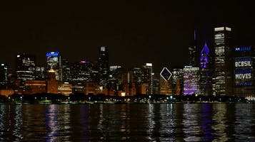 Rock the Yacht: Halloween Midnight Yacht Party Aboard the Spirit of Chicago