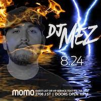 DJ MEZ