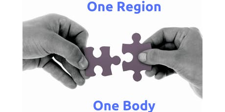 One Region  One Body tickets