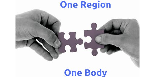 One Region  One Body