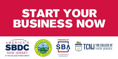 Start Your Business Now tickets