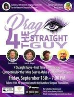Drag Eye for the Straight Guy