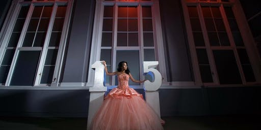 Quinceanera/Sweet 16 Fashion Expo