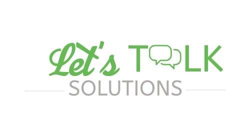 Let's Talk Solutions LIVE Talk Show
