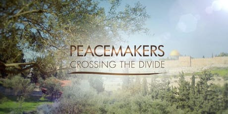 """""""Peacemakers"""" Film Release Celebration & Screening tickets"""