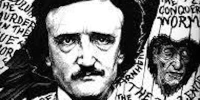 """An Evening with Edgar Allan Poe"""