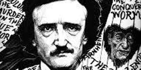 "SOLD OUT! - ""An Evening with Edgar Allan Poe"" tickets"