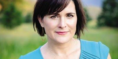 Meet author Tonya Dalton at the Katy Books-A-Million