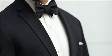 2019 Annual Black-Tie Gala tickets