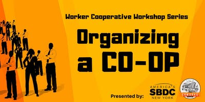 Steps to Organizing a Co-Op