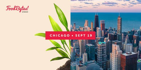 FoodBytes! Chicago 2019 tickets