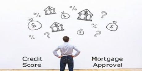 Credit Score & Mortgage Requirements to Buy a House  FREE 3 Hour CE Lawrenceville / Duluth tickets