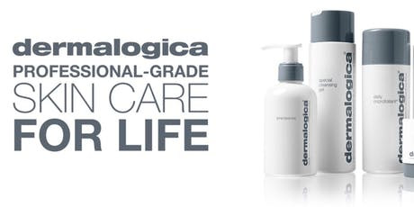 Something new and exciting is coming to Dermalogica Fabled Marie Claire ... tickets
