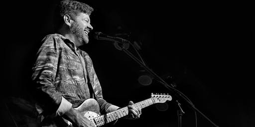 Tab Benoit returns to the Foundry!