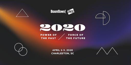 BoomTown Unite 2020