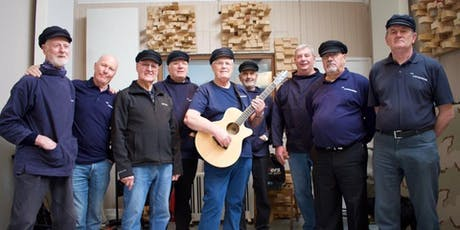 The Longshoremen @ Our Lady Star of the Sea tickets